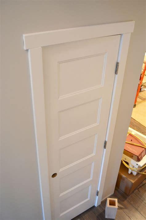 Interior Doors Shaker Style Shaker Style Interior Doors House Pinterest