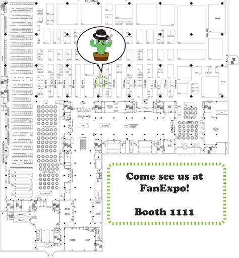 fan expo floor plan fan expo floor plan 28 images cactus mafia dallas comic con ticket details sands