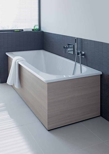 duravit bathtubs darling new built in bathtub by duravit italia design