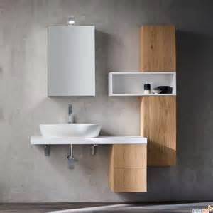 mobili bagno moderno sospesi mobili bagno sospesi liana