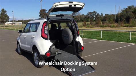 Freedom Kia Used Cars Kia Soul Freedom Wheelchair Access Vehicle Hd