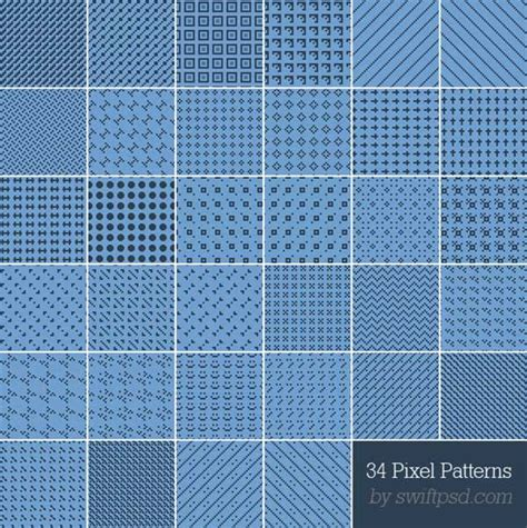 pixel pattern for photoshop free download 600 free modern photoshop pixel patterns graphicmania