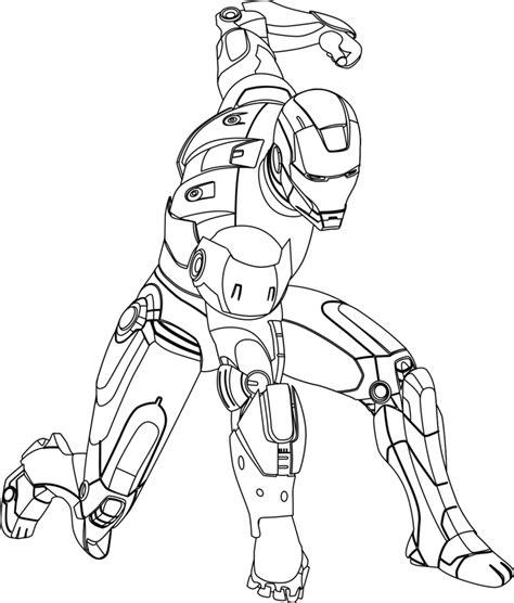 iron man minion coloring pages comment dessiner iron man dessein de dessin