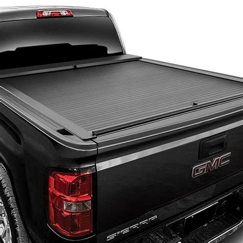 Roll N Lock Bed Cover by Roll N Lock 174 A Series Retractable Tonneau Cover