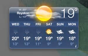 Msn weather has hourly weather forecasts 5 day forecasts 10 day