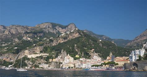 boat ride manchester jan 4 sorrento writer amalfi from boat trip 1 jpg