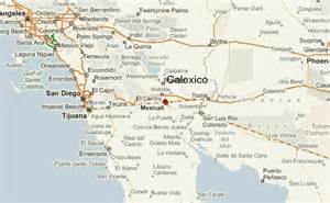 calexico location guide