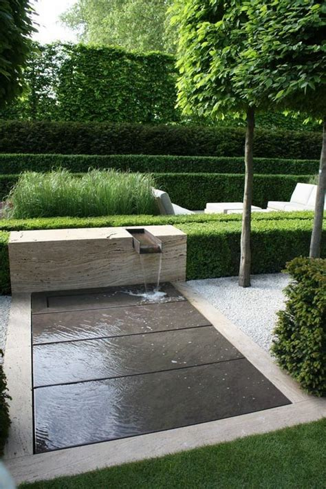 best 25 modern water feature ideas on water