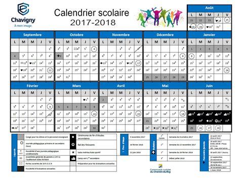 calendrier scolaire quebec calendrier scolaire 201 cole chavigny