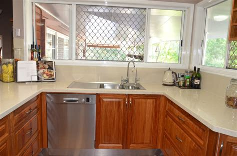 Classic Timber Country Kitchen