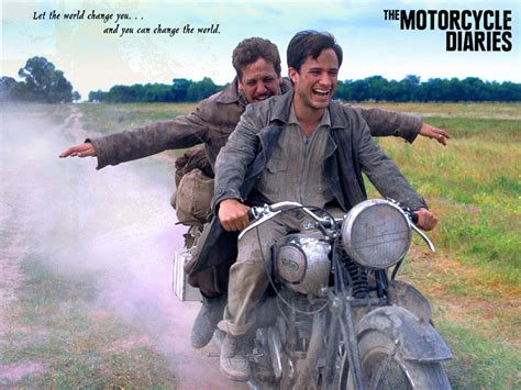 the motorcycle diaries the motorcycle diaries life i