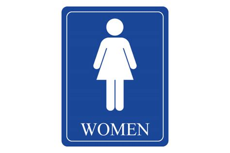women s bathroom logo 16 printable clean bathroom signs 10 best images of