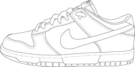 nike shoe template best photos of nike shoe design templates blank sneaker