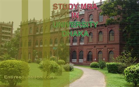 Chittagong Mba by Which Or College Is Best For Mba In Bangladesh