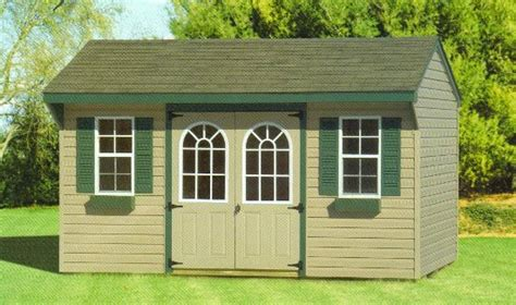 Barrette Sheds by Home Shedsshed Plans Shed Plans