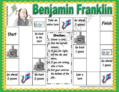 benjamin franklin biography for 4th graders 1000 images about benjamin franklin for kids on pinterest