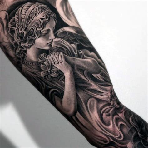 inside of arm tattoo 100 inner arm tattoos for masculine design ideas