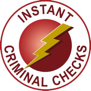 Instant Background Check Free Instantcriminalchecks Background Checks Launches