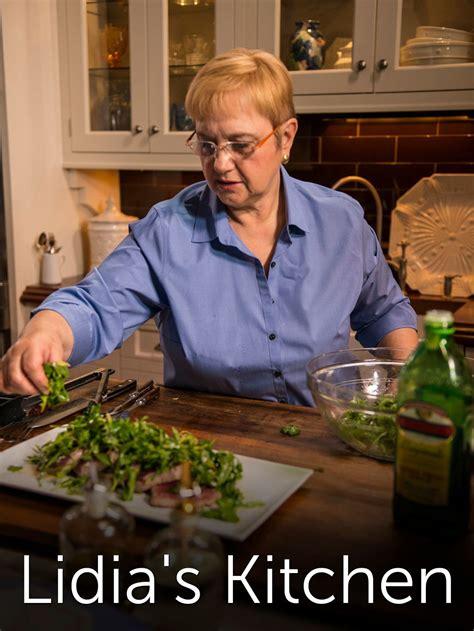 Lidia Kitchen Pasta by Lidia S Kitchen Episodes Season 5 Tv Guide