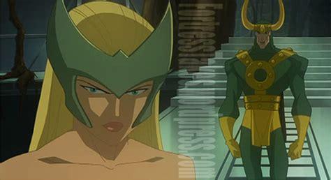 thor film enchantress hulk vs thor 2009 f o r t r e s s t a k e s