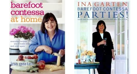 barefoot contessa parties recipes new cookbooks are here bering s at home