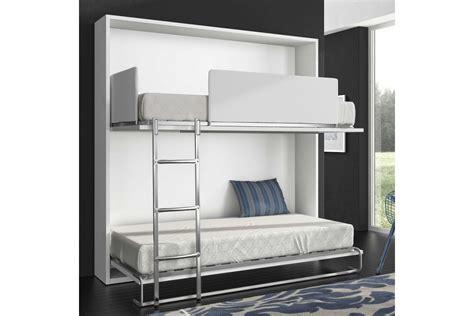 armoire lit superpose maison design wiblia