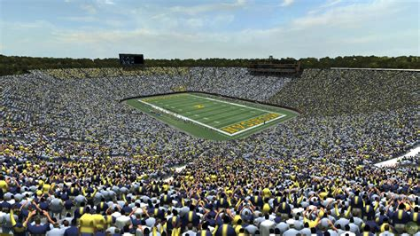 the big house capacity michigan stadium also known as the big house currently still is the largest american