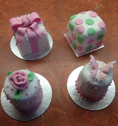 originelle kuchen ausgefallene kuchen verf 252 hrerische mini kuchen die