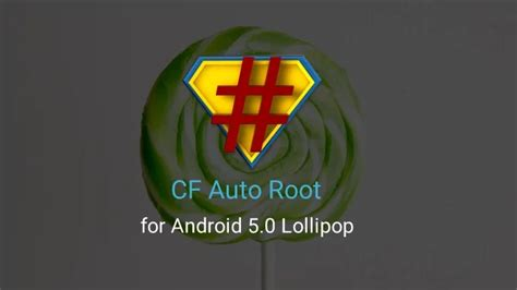 roots for android how to root nexus 7 2012 wi fi and nexus 10 on stock android 5 0 lollipop via cf auto root