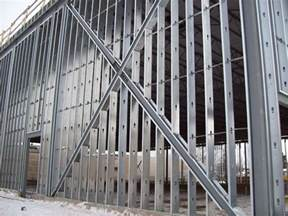 steel framing by bailey metal products visit cssbi ca to
