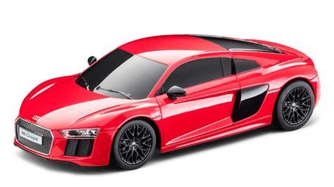 Audi R8 Ferngesteuert by Original Audi R8 Coupe Rc Auto 1 24 Dynamitrot 3201700010