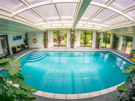 Cottages With Pool And Tub by Heated Indoor Pool Tub Countryside H Vrbo
