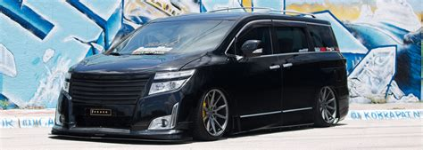 nissan quest rims nissan quest on vossen vfs 1 vossen wheels