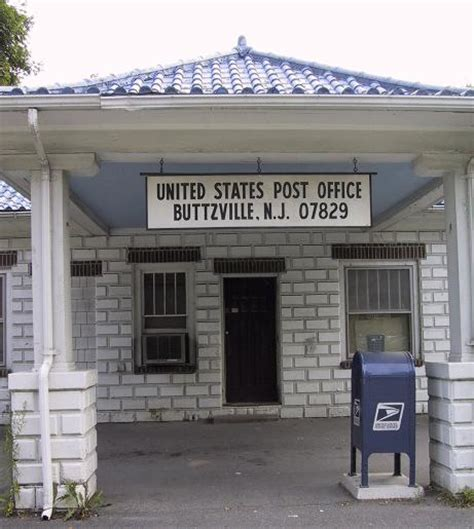 Post Office Nj by New Jersey Pictures