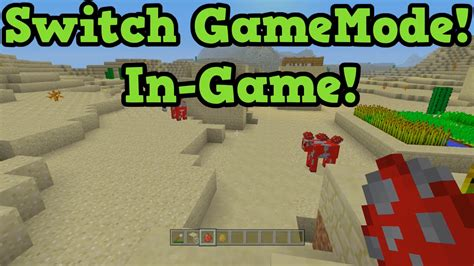 game mode change minecraft minecraft xbox 360 ps3 switch game mode in game in tu19