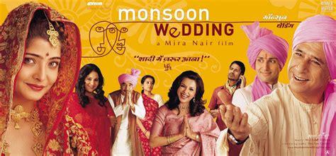 film india wedding movie review monsoon wedding
