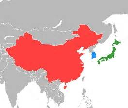 china korea changing south korea china equations and japan wilson center