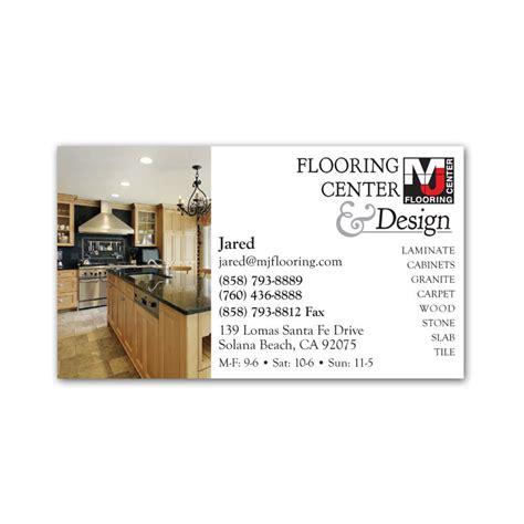 flooring business cards alyssamyers