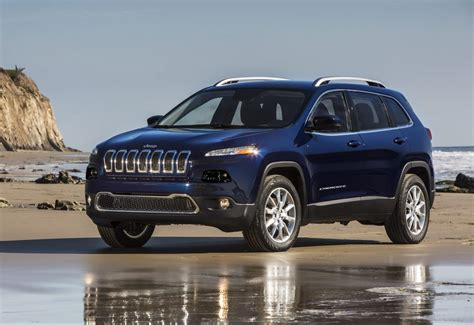 jeep lineup car pro what s new for the 2017 jeep cherokee lineup car pro