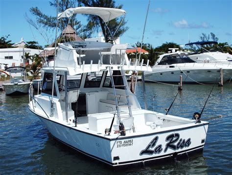 fishing boat in spanish language world wide sport fishing charters hunters for luck