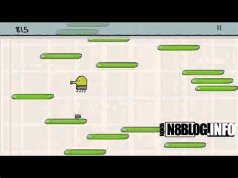 doodle jump for symbian free for symbian 3 doodle jump v1 3 1