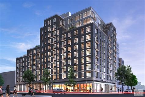 affordable home design nyc in harlem two new buildings offer up affordable