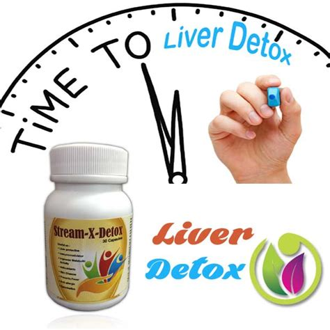Liver Detox Medicine In India by Buy Liver Detox From Streamline Pharma P Ltd Jagraon