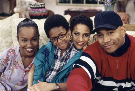 in the house cast 15 great 90s tv shows featuring people of color