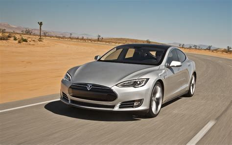 Tesla Curb Weight Tesla Model S Photos And Specs Cars One