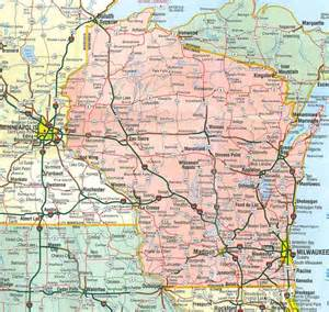 central united states map map of central united states pictures to pin on