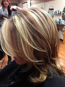 hair color with highlights and lowlights for black 25 best ideas about chunky blonde highlights on pinterest