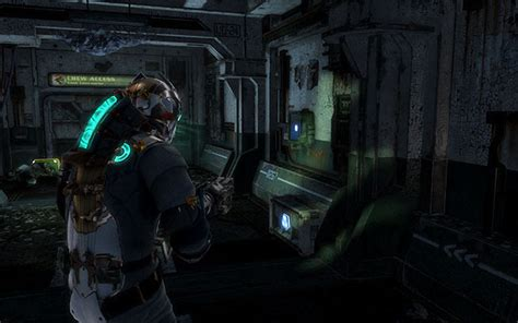 you find yourself in a room walkthrough chapter 3 secrets dead space 3 guide gamepressure