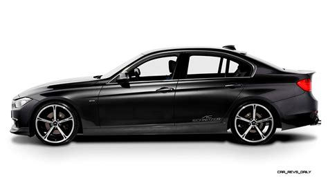 bmw 320d upgrades ac schnitzer upgrades gallery for bmw 3 series f30