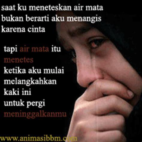 gambar status wa meneteskan air mata kesedihan